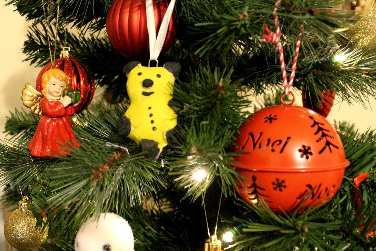 christmas art, christmas magic, home, todaymyway.com