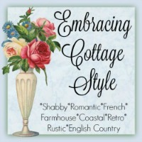 Embracing Cottage Style Blog