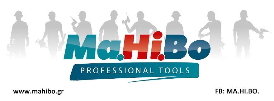 MaHiBo tools