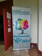 Galiciencia 2014