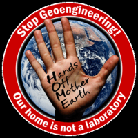 Risultati immagini per stop geoengineering