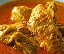 Resep Cara Membuat Kari Ayam Enak Dan Segar