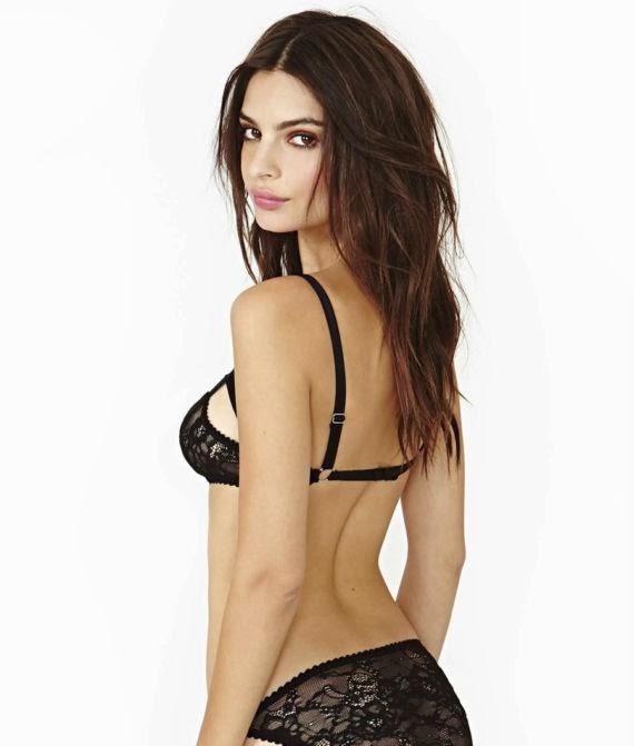 Emily Ratajkowski Exclusive Photoshoot