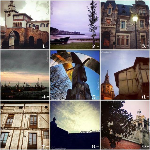 Fotografías de Silmariñecas
