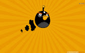 #24 Angry Birds Wallpaper