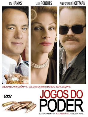 Jogos do Poder DVDRip XviD & RMVB Dublado