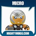 Marvel Mighty Muggs Micro