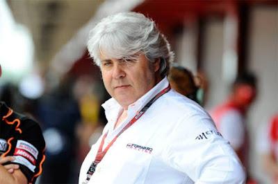 Giovanni Cuzari Ditangkap Polisi, Bagaimana Nasib Tim Forward Racing?