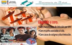 Día Mundial del VIH (1 de diciembre 2011)