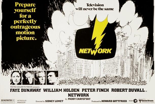 Network, Sidney, Lumet