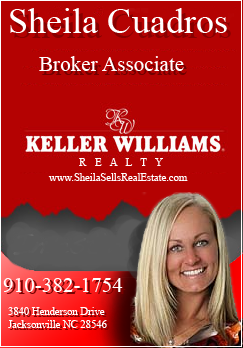 Real Estate Jacksonville NC