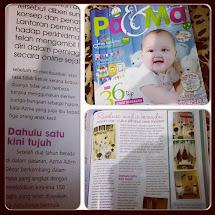 Majalah Pa & Ma Oct 2013