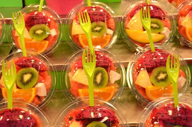 Pensamientos jfs coctel de frutas hadas e historia - Como hacer coctel de frutas ...