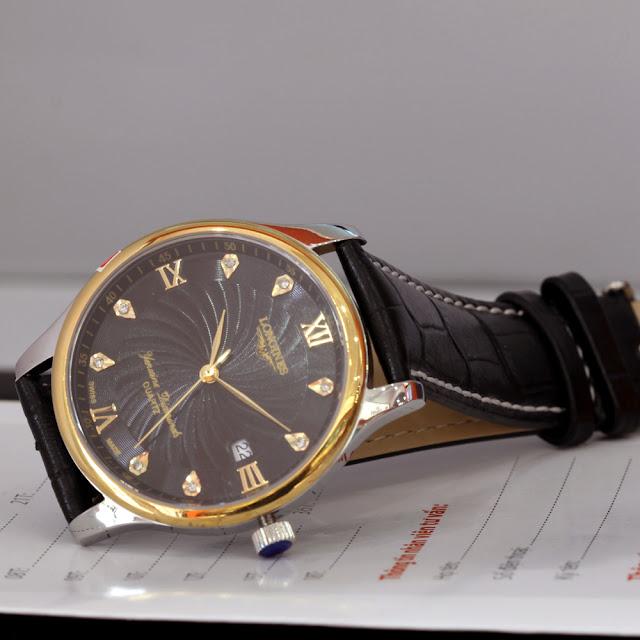 Đồng hồ nam giá rẻ 880k