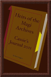 Cassie's Journal 2011 - FREE BOOK!
