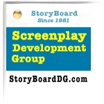 StoryBoard Screenplay Development Group