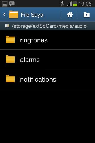 cara mengganti nada sms, notifikasi, dan panggilan di android, cara mengganti nada sms di android, cara mengganti ringtone di android, cara mengganti notifikasi di android, cara mengganti ringtone telpon di android cara mengganti nada panggilan di android, cara memasukan ringtone di android  sarewelah.blogspot.com