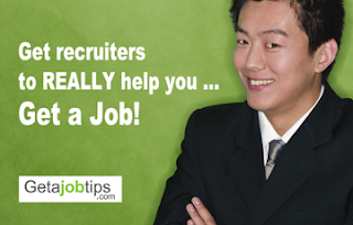 getting on a recruiter's radar, what recruiters seek in top job candidates, enlisting a recruiter in your job search,