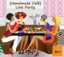 11 встреча в рукодельном кафе