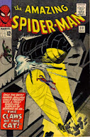The Amazing Spider-Man #30 Nov 1965