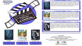 CINEMA EM ALANDROAL - MARÇO DE 2018.