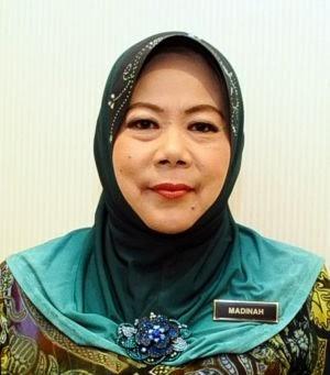 Ketua Setiausaha Kementerian Pelajaran Malaysia 1