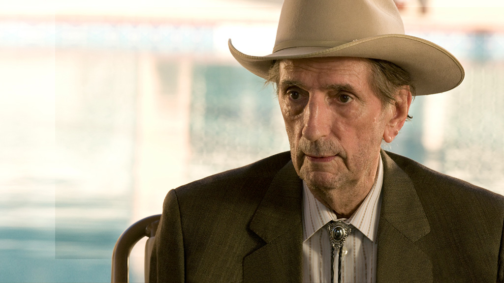 The Movies Of Harry Dean Stanton | The Ace Black Blog