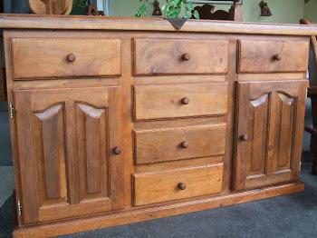 Machaalgarrobo artesanias y muebles de algarrobo for Mueble de algarrobo para living