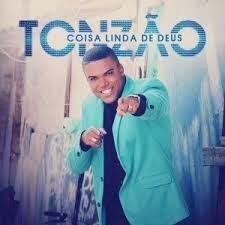 Baixar CD  Tonzão – Coisa Linda de Deus (2014) Download