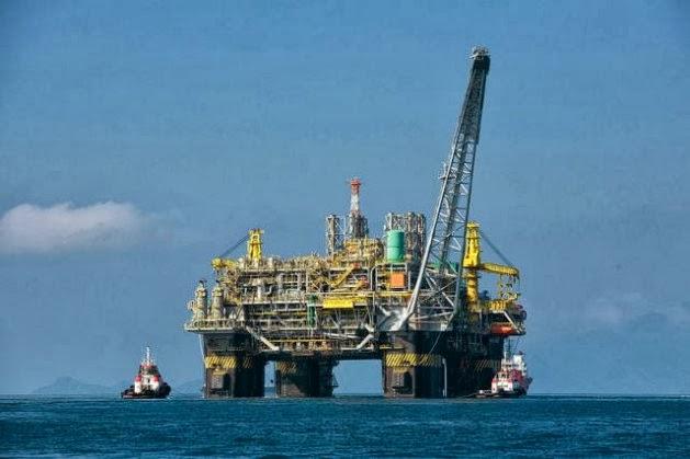 BRASIL / El petróleo es nuestro, sus secretos de la NSA