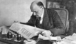 Volver a Lenin