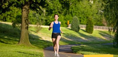 El hábito del ejercicio