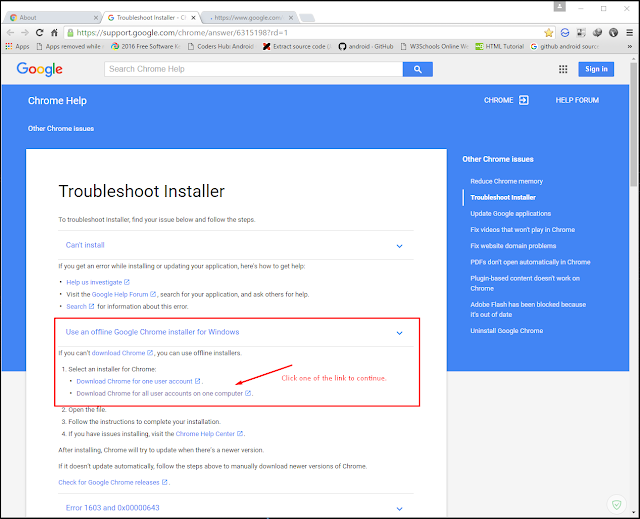 Chrome Mp4 User Manual - adamdorfmancom