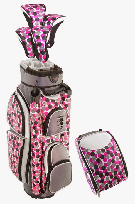 http://www.pinkgolftees.com/hunter-golf-bags.html