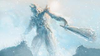 Ymir dan Odin (Kisah Norwegia)