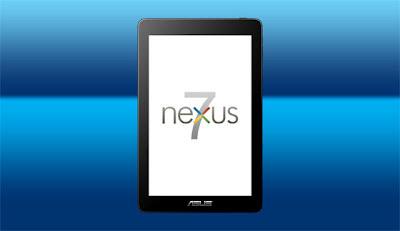 Nexus 7 os Android 4.1