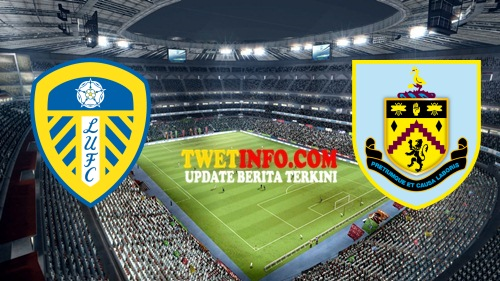 Prediksi Leeds United vs Burnley FC Pekan 1 Championship 2015
