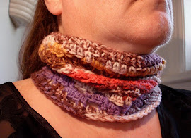 Ode to Fall Neckwarmer