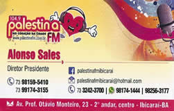 Palestina FM