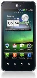LG Optimus 2X Android Phone by LG
