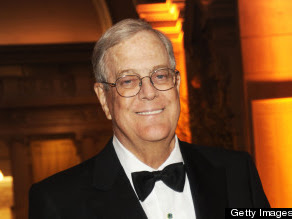 Did PBS Station Alter Content To Mollify David Koch?