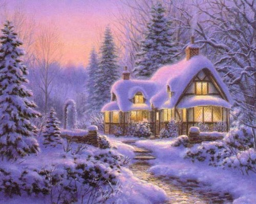 postales navidad nuevo 2012
