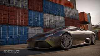 Need for speed shift 2 unleashed cheats