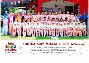ARIMINDA family 2011 #2