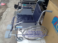 foto kursi roda Icare