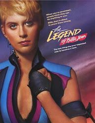 Baixar Filme A Lenda de Billie Jean (Dublado) Online Gratis