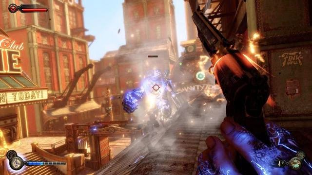 Full Bioshock Infinite PC Games