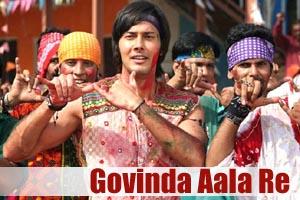 Govinda Aala Re