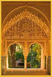Arte en el Islam