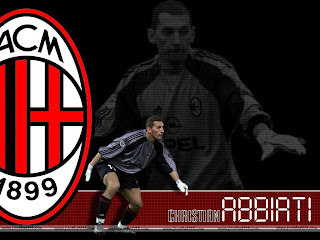 Christian Abbiati Wallpaper 2011 2